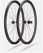 Product image for Roval Terra CL 700c Carbon Gravel Wheelset