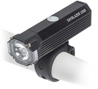 Product image for Blackburn Dayblazer 1000 Micro-USB Rechargeable Front Light
