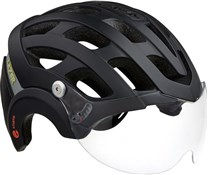 Product image for Lazer Anverz NTA Cycling Helmet