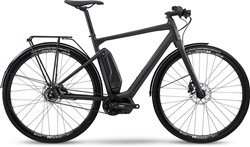 Product image for BMC Alpenchallenge AMP City Two - Nearly New - S 2020 - Electric Hybrid Bike
