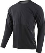 Troy Lee Designs Drift Long Sleeve Cycling Jersey