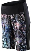 Troy Lee Designs Luxe Womens Cycling Shorts Shell