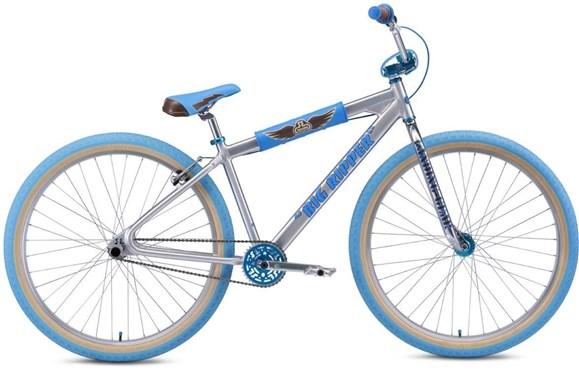 """SE Bikes Big Ripper 29"""" - Nearly New 2021 - BMX Bike"""