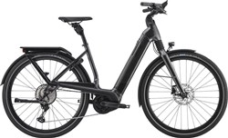 Product image for Cannondale Mavaro Neo 2 - Nearly New - L 2021 - Electric Hybrid Bike