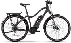 Haibike SDURO Trekking 1.0 Womens - Nearly New - XL 2020 - Electric Hybrid Bike