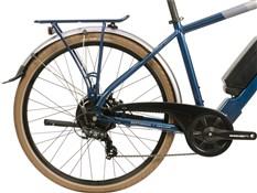 Raleigh Array Crossbar 2022 - Electric Hybrid Bike