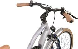 Raleigh Array Open Frame 2022 - Electric Hybrid Bike
