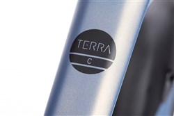 Orro Terra C LTD-ED 7020 RR9 2021 - Gravel Bike