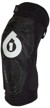 SixSixOne 661 DBO Youth Elbow Guards