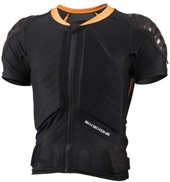 SixSixOne 661 Evo Compression Short Sleeve Jacket