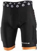 SixSixOne 661 Evo Compression Shorts with Chamois
