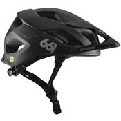 SixSixOne 661 Crest MIPS MTB Cycling Helmet