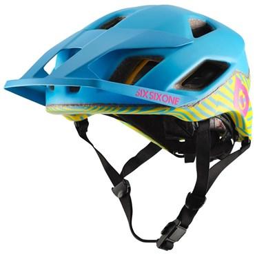 SixSixOne 661 Summit MIPS MTB Cycling Helmet