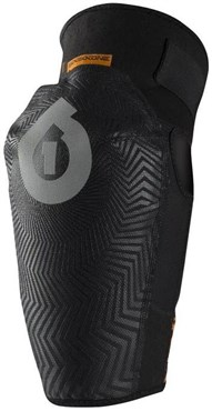 SixSixOne 661 Comp AM Youth Elbow Guards