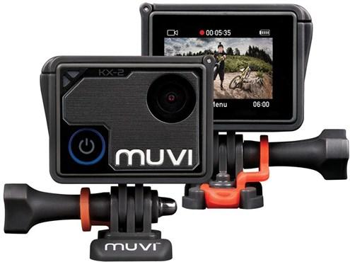 Veho Muvi KX-2 Pro Handsfree 4k Action Camera