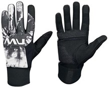 Northwave Fast Gel Reflex Long Finger Cycling Gloves