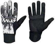 Northwave Fast Gel Reflex Long Finger Gloves