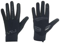 Product image for Northwave Active Gel Long Finger Cycling Gloves