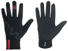 Northwave Active Contact Long Finger Gloves