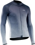 Northwave Blade 3 Long Sleeve Road Cycling Jersey