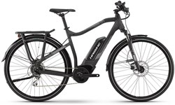 Haibike SDURO Trekking 1.0 - Nearly New - L 2020 - Electric Hybrid Bike