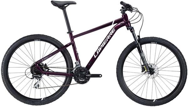 "Lapierre Edge 3.7 Womens 27.5"" Mountain Bike 2020 - Hardtail MTB"