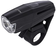 Product image for XLC LED USB Rechargeable Front Light - CL-E09