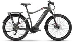 Haibike SDuro Trekking 4.0 - Nearly New - 52cm 2021 - Electric Hybrid Bike