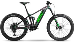 """Product image for BMC Trailfox AMP SX Two 27.5"""" - Nearly New - L 2020 - Electric Mountain Bike"""