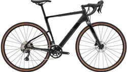 Product image for Cannondale Topstone Carbon 5 - Nearly New 2021 - Gravel Bike