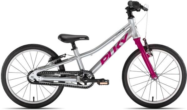 Puky LS-PRO 18 - Nearly New 2020 - Kids Bike