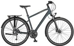 Scott Sub Sport 30 - Nearly New - M 2021 - Hybrid Sports Bike