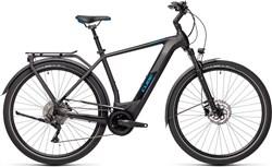 Product image for Cube Kathmandu Hybrid Pro 500 - Nearly New - 62cm 2021 - Electric Hybrid Bike