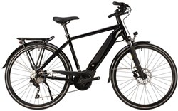 Product image for Raleigh Centros Tour Derailleur Crossbar - Nearly New - 52cm 2021 - Electric Hybrid Bike