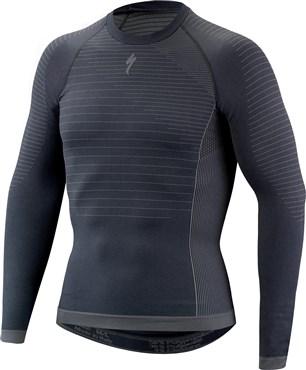 Specialized Seamless Long Sleeve Underwear
