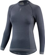Specialized Seamless Womens Long Sleeve Baselayer