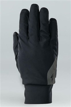 Specialized Prime-Series Neoshell Rain Long Finger Cycling Gloves