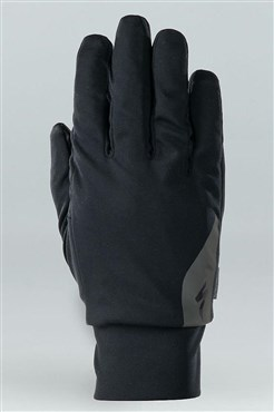 Specialized Prime-Series Neoshell Rain Womens Long Finger Cycling Gloves