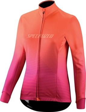 Specialized Element RBX Comp Logo Team Womens Jacket