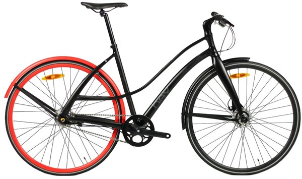 HEY Roller7 2021 - Hybrid Classic Bike