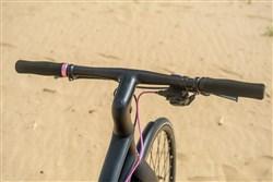 HEY Disc9 2021 - Hybrid Sports Bike