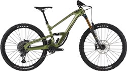 """Product image for Cannondale Jekyll 1 Carbon 29"""" Mountain Bike 2022 - Enduro Full Suspension MTB"""