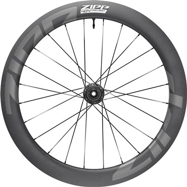 Zipp 404 Firecrest Carbon Tubeless Disc Brake Center Locking 700C Rear Wheel
