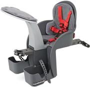 WeeRide Safe Front Baby Bike Seat