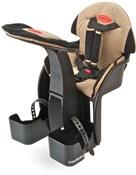 WeeRide Safe Front Deluxe Baby Bike Seat