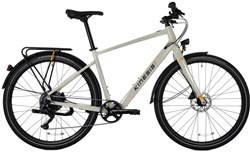 Product image for Kinesis Lyfe Equipped 700c 2021 - Electric Hybrid Bike