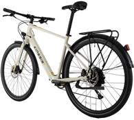 Kinesis Lyfe Equipped 700c 2021 - Electric Hybrid Bike