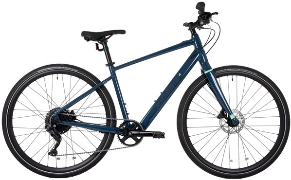 Kinesis Lyfe 700c 2021 - Electric Hybrid Bike