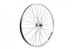"""ETC MTB 26"""" Alloy Nutted Front Wheel"""