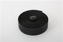 Product image for ETC Shockproof Anti-Slip Handlebar Tape with Plugs
